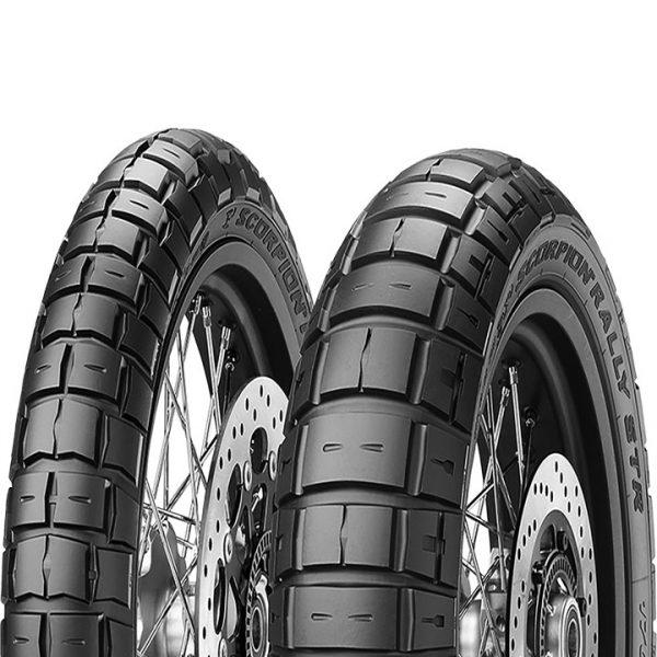 Pirelli Scorpion Rally